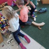 Kindertagesstätte Hinte